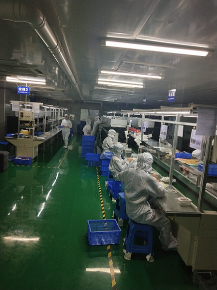 SHENZHEN XINTIANYUAN ELECTRONICS CO.,LTD